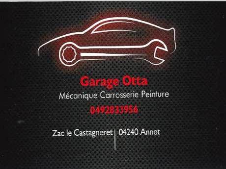 Garage Otta