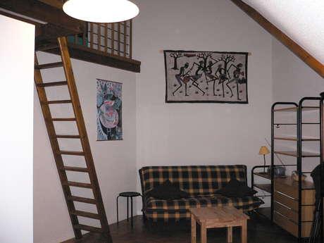 Les Pistes - Appartement n°1204 - M. Rey