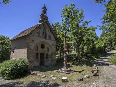 Chapelle des Petètes
