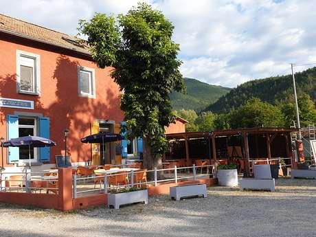 Alpes Hôtel