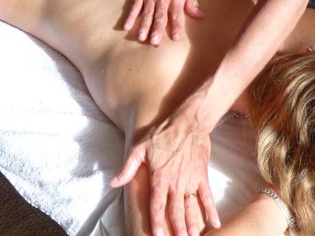 Massages bien-être 30min: Découvrir