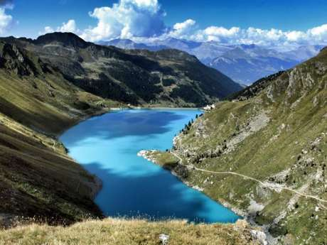 Tour des grands barrages