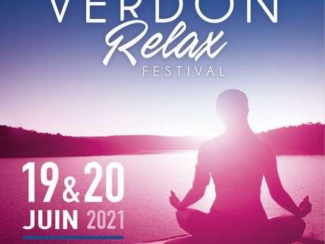 Verdon Relax Festival #3