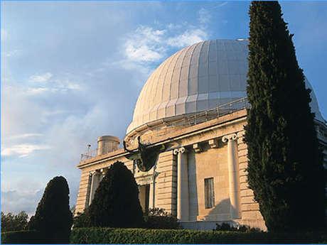 Parc de l'Observatoire de la Côte d'Azur