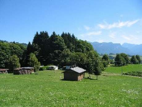 Camping du Bois de la Teppe