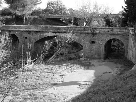 Sergeant Stanley Bender's Bridge