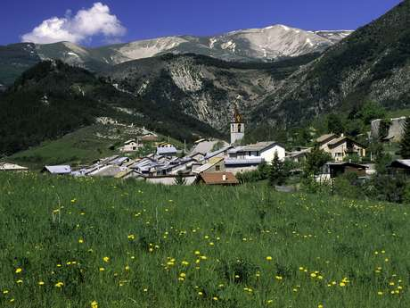 Val d'Issole