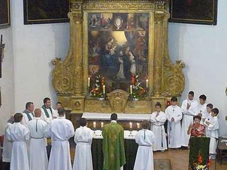 Eglise paroissiale St Barthélemy