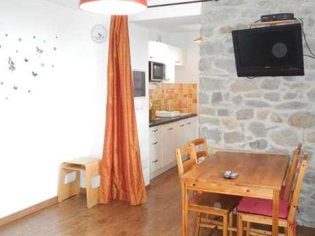 Appartement T2 La Pérourière