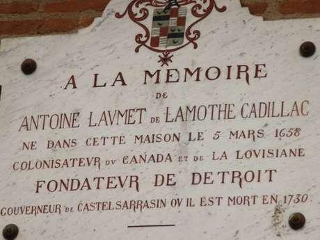 Musée Lamothe-Cadillac
