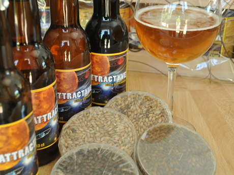 Microbrasserie L'Attract'Yves