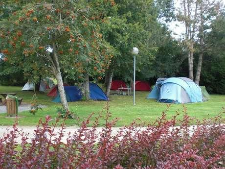 Camping La Font Saint-Julien
