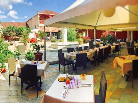Restaurant de La Toque Rose