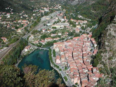 Village de Breil Sur Roya