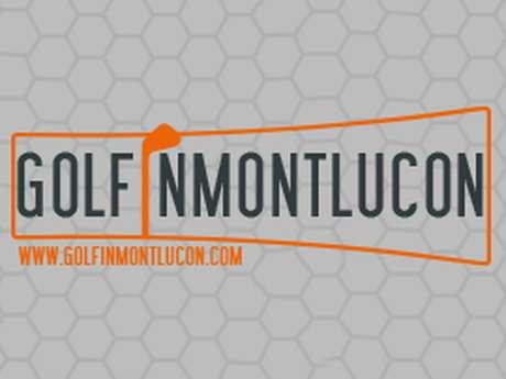 Simulateur de golf GOLFINMONTLUCON