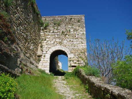 Porte Saint-Sauveur