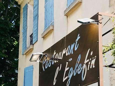 Restaurant L'Églefin