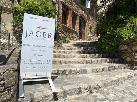 Jager Immobilier