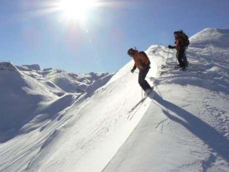 Cours de ski - Moniteur indépendant Ski Mountain