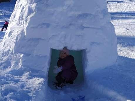 Comme un Inuit