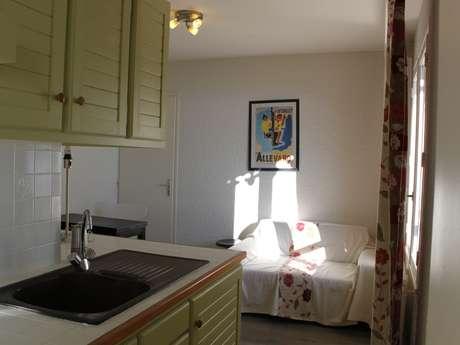 Appartement Gleyzin N°2