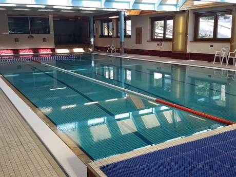 Mondzeu indoor pool