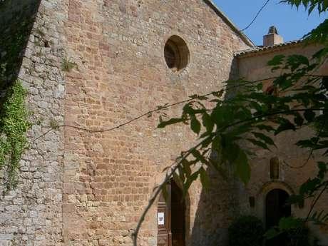 Kapelle Sainte Roseline
