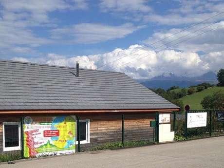 Station de Trail des Petites Roches