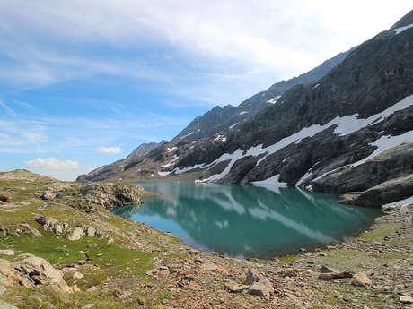 Les Lacs supérieurs