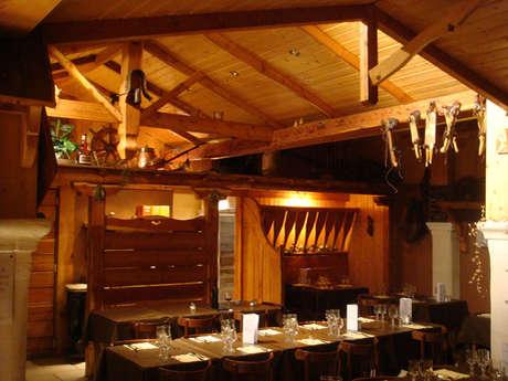 Restaurant le Verdon