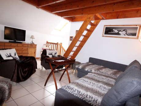 LA GRANDE CHAUME N°51 Appartement 6 personnes