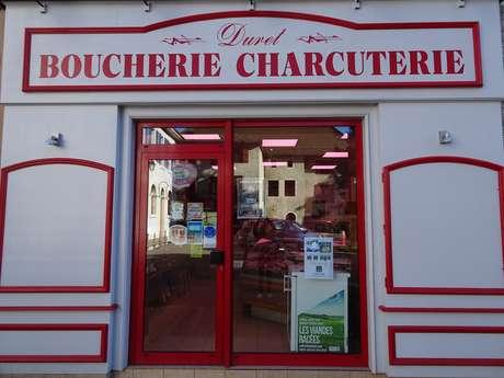DURET Christophe - Boucherie Charcuterie Duret