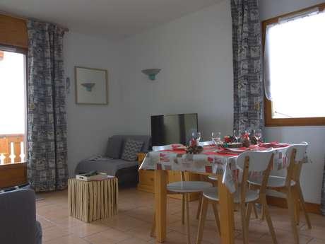 Appartement 2 pièces 4 personnes Chalet d'Orcières n°118
