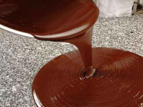 Boutique de la Chocolaterie de Puyricard (rue Rifle Rafle)