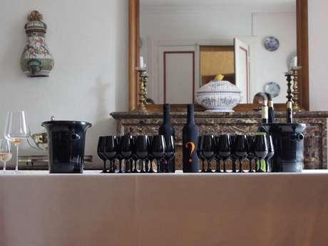 Jeux de vin
