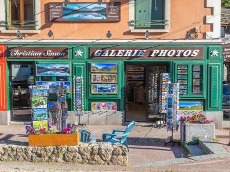 Photos Gallery Christian SIMON
