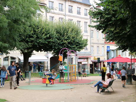 Square Lalande
