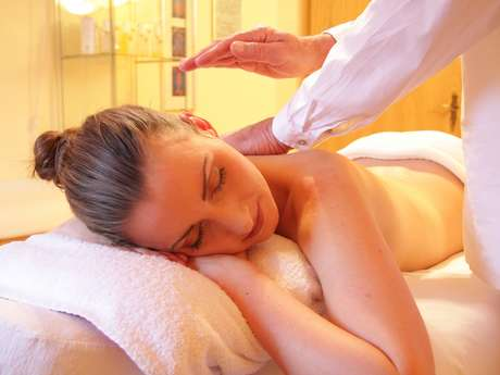Cloé Borghini - massage à domicile