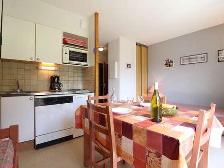 Le Petit Mont Cenis - 2 rooms 4 people - PMA010