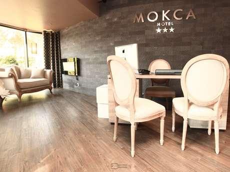 Mokca hôtel