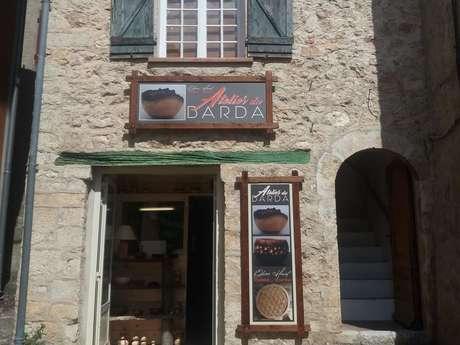 Atelier du Barda