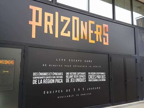 Prizoners Puget