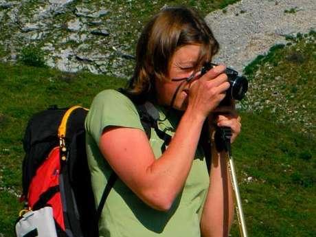 Les Randos de Sophie - Accompagnatrice en Montagne