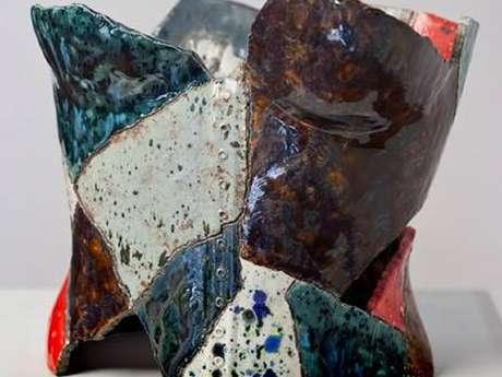 """Atelier  """" Hung' Art"""" Manuela Cervantes"""
