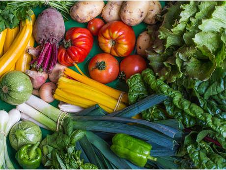 Ramène ta soupe ! le concours culinaire de l'automne