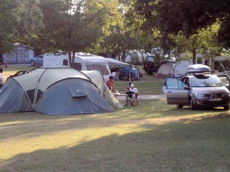 Camping Le Valérick