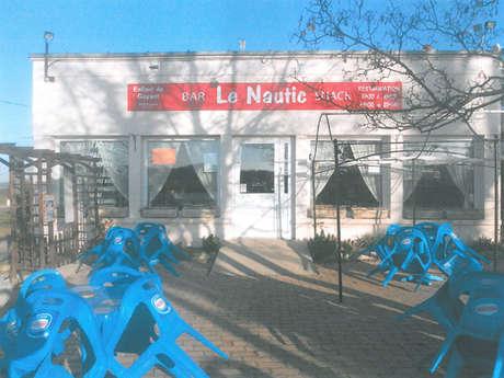 Restaurant Le Nautic