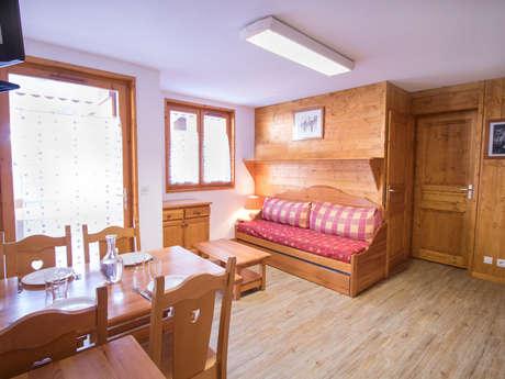 La Combe - 2 rooms 4 people ** - COM206