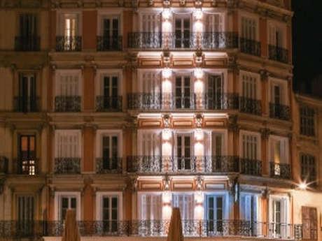 Hôtel Maison Saint-Louis