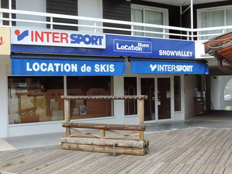 Snow Valley–Intersport